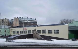 Монумент Циолковскому. Автор: Sergey kudryavtsev, Wikimedia Commons