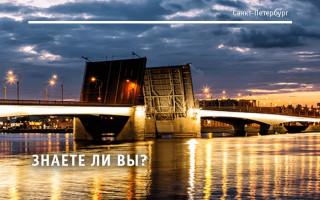 Мост Александра Невского в Петербурге. Источник: Правительство Санкт-Петербурга (vk.com/spb)