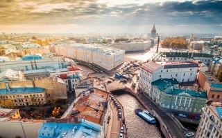 Певческий мост. Фото: mostotrest-spb.ru
