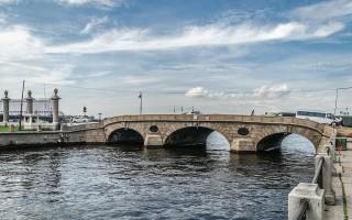 Прачечный мост. Автор: Florstein, Wikimedia Commons