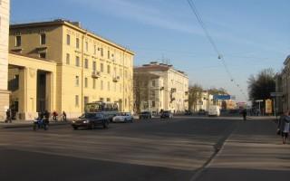 Проспект Энгельса (Санкт-Петербург), источник фото: Wikimedia Commons, Автор: Дмитрий Гришин