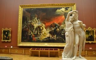 Музеи Санкт-Петербурга и Ленобласти, источник фото: https://vk.com/museums