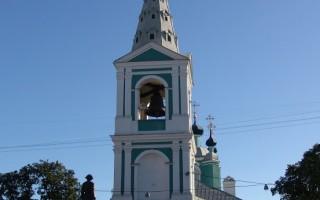 Сампсониевский собор. Автор: Peterburg.center