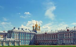 Санкт-Петербург Церковь, источник фото: https://pixabay.com/ru/россия-санкт-петербург-церковь-небо-720220/