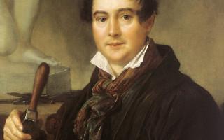 Джованни Витали, фото Автор: Василий Андреевич Тропинин