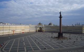 Здание Главного штаба, источник фото: Wikimedia Commons, Автор: Teddy fox78