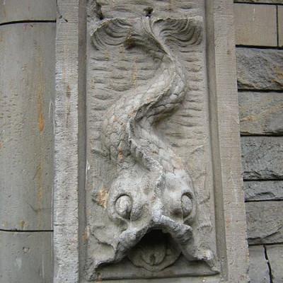 Доходный дом Лидваль. Автор: Maryanna Nesina, Wikimedia Commons