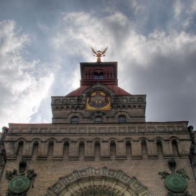 Мемориальный музей Суворова. Автор: Konstantinus, Wikimedia Commons