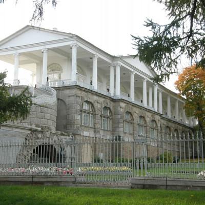 Камеронова галерея. Автор: Donpedro90, Wikimedia Commons