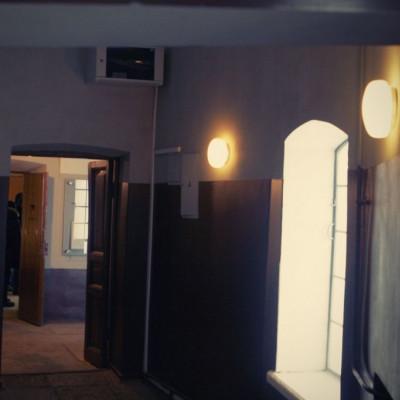 Тюрьма Трубецкого бастиона