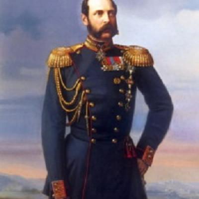 Александр II (1855-1881), источник фото: http://spas.spb.ru/?page_id=55