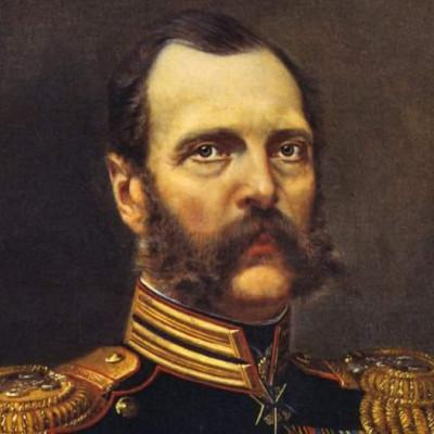 Александр Николаевич Романов, император Александр II, источник фото: https://vk.com/club62779564 Автор: Дмитрий Орлов