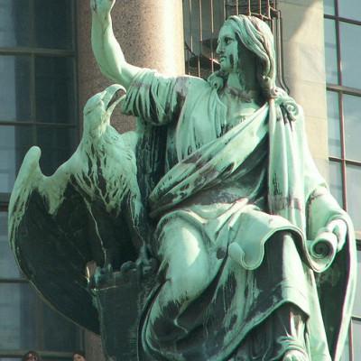 Апостол Иоанн, источник фото: Wikimedia Commons, Автор: User:LoKi