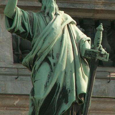 Апостол Павел, источник фото: Wikimedia Commons, Автор: User:LoKi