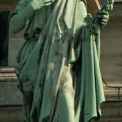 Апостол Пётр, источник фото: Wikimedia Commons, Автор: User:LoKi