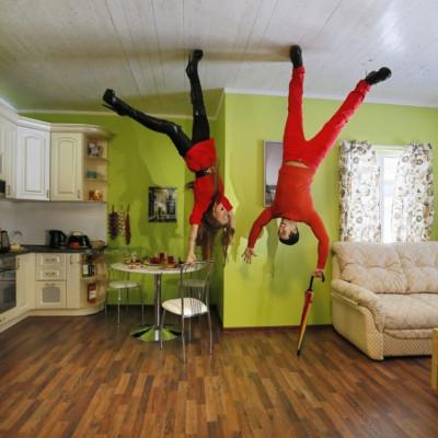 Дом вверх дном, источник фото: http://domvverhdnom.com