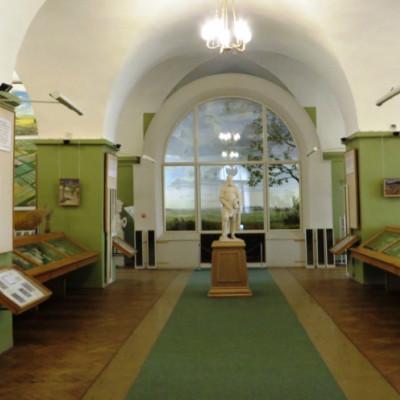 Музей почвоведения