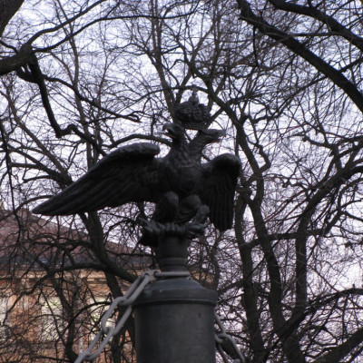 Спасо-Преображенский собор. Автор: Peterburg.center
