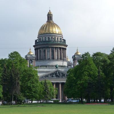 Исаакиевский собор, источник фото: https://pixabay.com/ru/исаакиевский-собор-здание-100489/