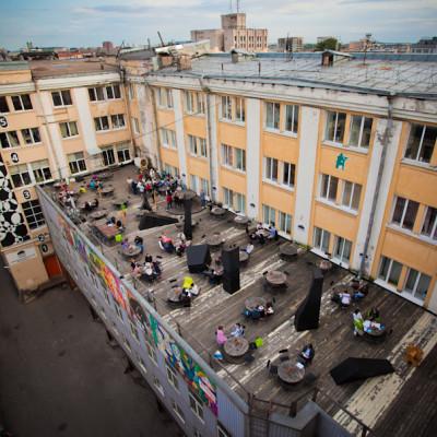"""Лофт-проект """"Этажи"""", источник фото: http://event-map.ru/location/loft-proekt-etazhi"""