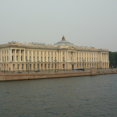 Музей Академии художеств. Автор: AleAlexander, Wikimedia Commons