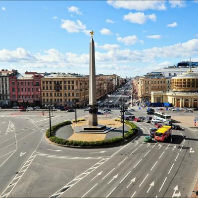 Площадь Восстания в Санкт-Петербурге, источник фото: http://www.visit-petersburg.ru/en/showplace/194715/