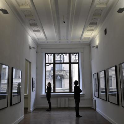 Музейно-выставочный центр РОСФОТО, источник фото: https://vk.com/club535625 Автор: Елизавета Разинкина