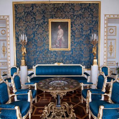 Синяя гостиная, источник фото: http://www.liveinternet.ru/users/stewardess0202/post345537360