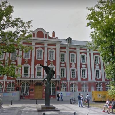 Музей-архив Д.И. Менделеева