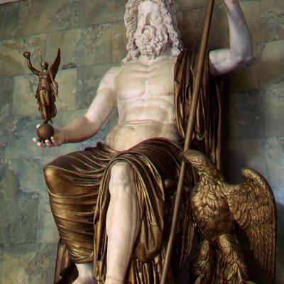 Статуя Юпитера, источник фото: http://www.hermitagemuseum.org/wps/portal/hermitage/digital-collection/06.%20Sculpture/922851