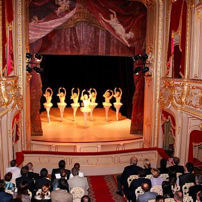 Домашний театр, источник фото: https://www.yusupov-palace.ru/ru/services/halls