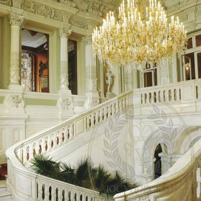 Юсуповский Дворец на Мойке. Парадная лестница, источник фото: https://vk.com/public29176041