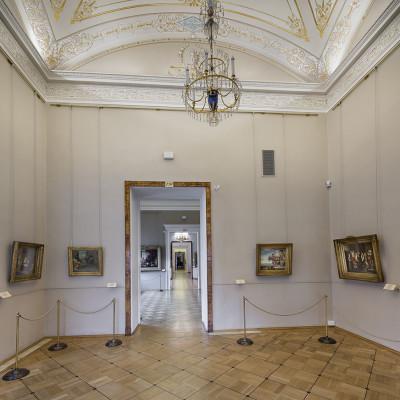 Зал искусства Франции XVII в., источник фото: http://www.hermitagemuseum.org/wps/portal/hermitage/explore/buildings/locations/room/B10_F2_H276/?lng=ru