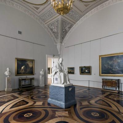 Зал искусства Франции XVIII века, источник фото: http://www.hermitagemuseum.org/wps/portal/hermitage/explore/buildings/locations/room/B10_F2_H287