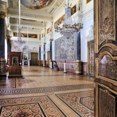 Зал Леонардо да Винчи, источник фото: http://www.hermitagemuseum.org/wps/portal/hermitage/explore/buildings/locations/room/B30_F2_H214
