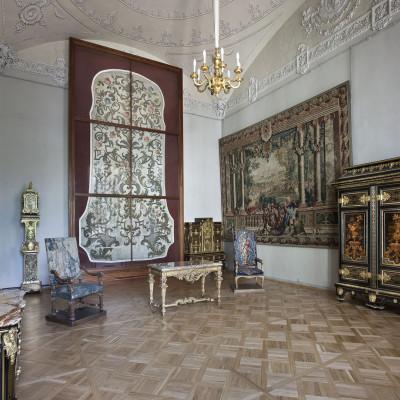 Зал прикладного искусства Франции XVII-XVIII вв., источник фото: http://www.hermitagemuseum.org/wps/portal/hermitage/explore/buildings/locations/room/B10_F2_H292/?lng=ru