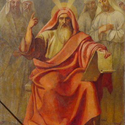 Живопись Исаакиевского собора, источник фото: http://www.isaac.spb.ru/isaac/ubranstvo/painting