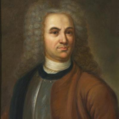 Василий Никитич Татищев - узник Петропавловской крепости