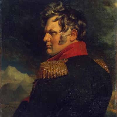 Алексей Петрович Ермолов - узник Петропавловской крепости