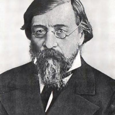 Николай Гаврилович Чернышевский - узник Петропавловской крепости