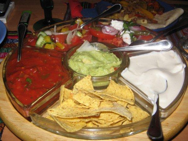 """Ресторан """"Tres Amigos"""". Автор: Юлия Аваднеева"""
