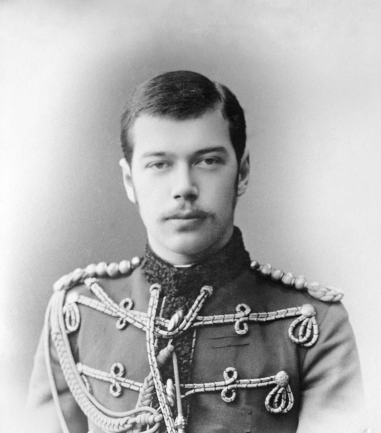 Цесаревич Николай Александрович. Источник:https://ru.wikipedia.org/