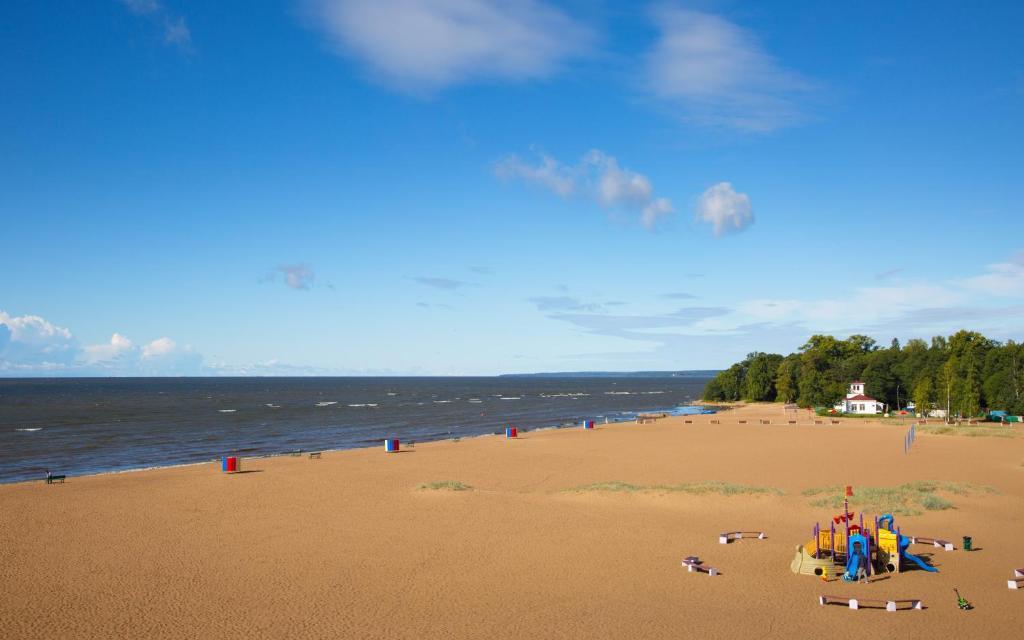 Тракай пляжи фото установленные игры