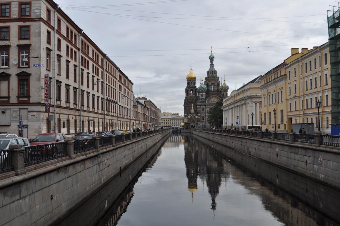 Канал Грибоедова. Пономарева Ольга wikimedia