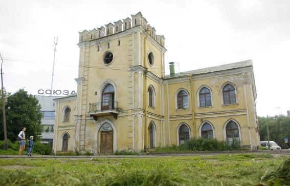 Усадьба Новознаменка, источник фото: http://kanoner.com/2011/08/30/26446/