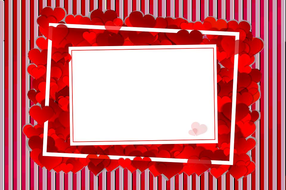Валентинка, источник фото: https://pixabay.com/ru/валентинка-открытка-приглашение-2003972/