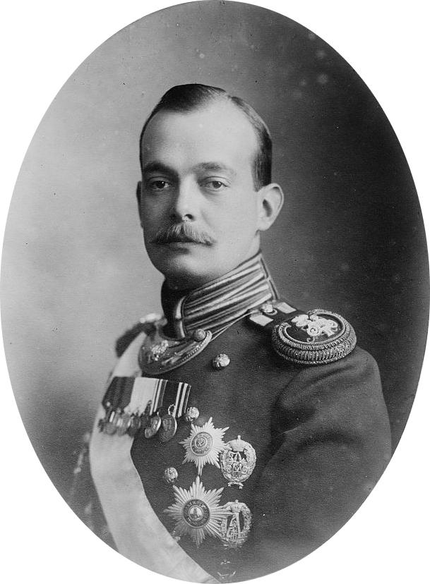 Великий князь Андрей Владимирович. Источник: https://ru.wikipedia.org/