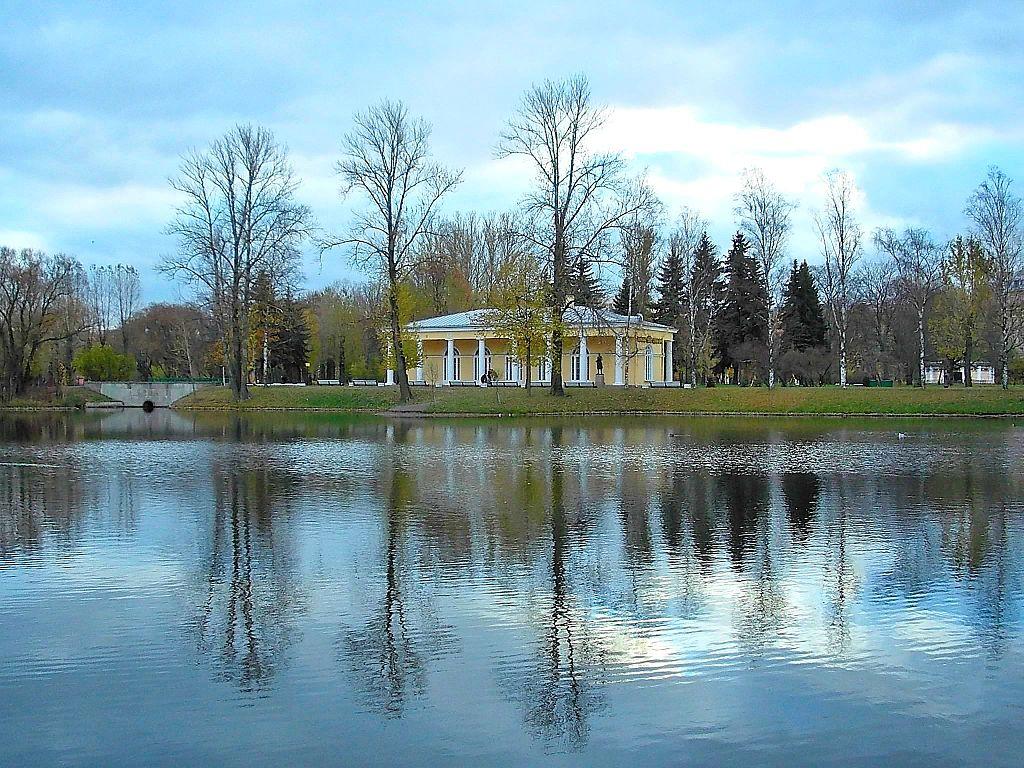 Московский парк Победы. Фото: Uz1awa (Wikimedia Commons)
