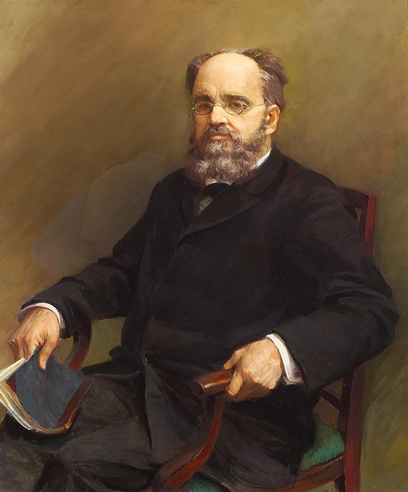 А. И. Воейков. Фото: web.archive.org