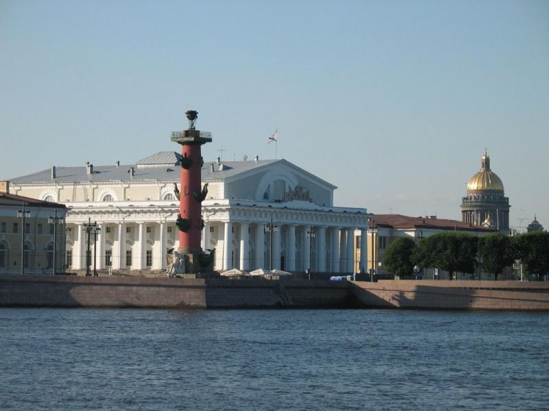 Военно морской музей, источник фото: http://photosflowery.ru/voenno-morskoyy-muzeyy-foto.html